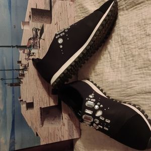 BGB GENERATION EUR 39/USA 9 slip on shoe